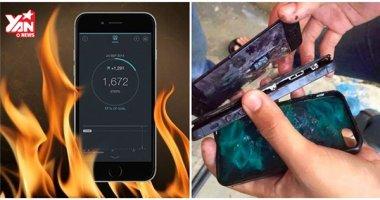 """Vì sao iPhone hay bị nóng lên và bạn cần làm gì để """"hạ nhiệt em ấy""""?"""