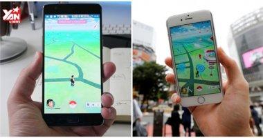 """Thử """"bắt"""" Pokemon ngay tại Sài Gòn và kết quả thú vị"""