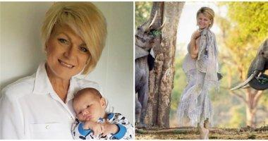 Xúc động với lí do bà ngoại mang thai và sinh ra… cháu ngoại của mình