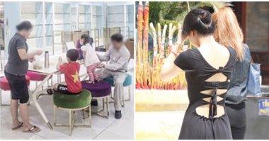 """Văn hóa ăn mặc của người Việt nơi công cộng qua tấm ảnh bị """"ném đá"""""""