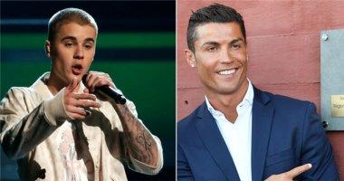 Justin Bieber đóng vai cầu thủ phim bom tấn bên cạnh Cristiano Ronaldo