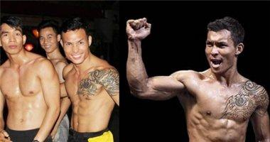 Tin nóng: Võ sĩ Việt Nam vô địch giải MMA quốc tế