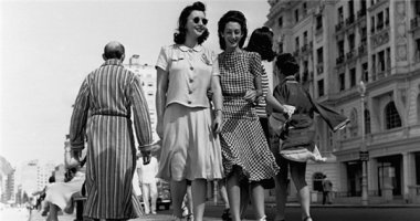 Hé lộ những hình ảnh hiếm hoi của thành phố Rio vào nửa thế kỉ trước
