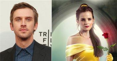 Fan háo hức với tạo hình hoàng tử sánh vai bên Emma Watson