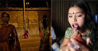 """Ấn Độ: Nghiệt ngã phận đời """"gái bán hoa"""" được đào tạo từ bé"""