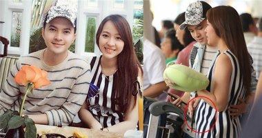 Vợ mang bầu 4 tháng, Nam Cường hạnh phúc vì sắp lên chức bố