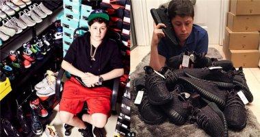 Anh chàng trở thành triệu phú ở tuổi 16 nhờ niềm đam mê chất phát ngất
