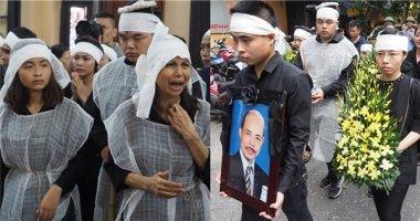 """Trước khi mất, """"lão nông Chu Văn Quềnh"""" trăn trối khiến ai cũng rơi lệ"""