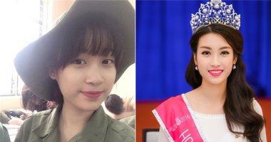 Đọ mặt mộc của 6 Hoa hậu Việt đang đương nhiệm