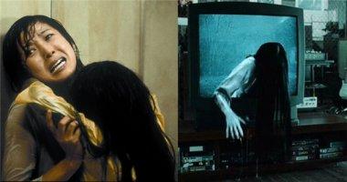 """""""Mất ngủ"""" với 8 bộ phim kinh dị Nhật ám ảnh nhất mọi thời đại"""