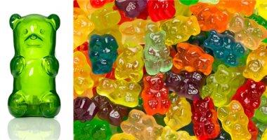 Cận cảnh quy trình làm ra kẹo gấu dẻo sẽ khiến bạn buồn nôn