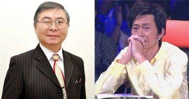Hoài Linh và nhiều nghệ sĩ tiếc thương NSND Thanh Tòng