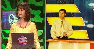 Bạn có nhớ hết những MC gắn liền các chương trình nổi tiếng một thời?