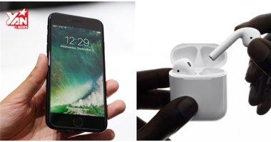 Người dùng nói gì khi iPhone 7 chính thức ra mắt?