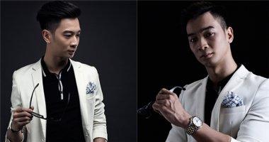 SlimV lần đầu mang âm nhạc Việt ra đấu trường quốc tế