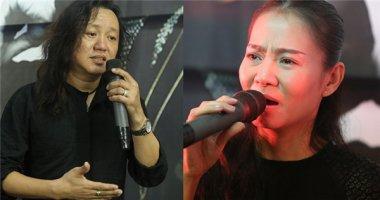 Nhật Hào, Thu Minh xúc động, không hát nên lời khi nhớ đến Minh Thuận