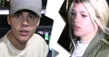 Sau một tháng mặn nồng, Justin Bieber chính thức chia tay Sofia Richie