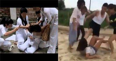 Đã tìm ra danh tính nhóm 3 người đánh hội đồng nữ sinh ở Thanh Hóa