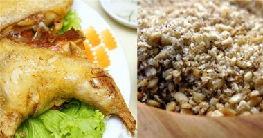 Thịt gà rất kị với 5 món sau, đừng cố ăn mà dễ trúng độc