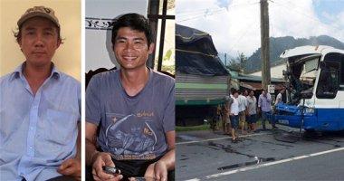 Phía sau chuyện hoài nghi về hành động cứu người của tài xế xe tải