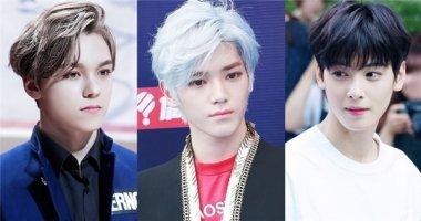 """Đây là những mĩ nam thế hệ mới khiến fan Kpop """"chao đảo"""""""