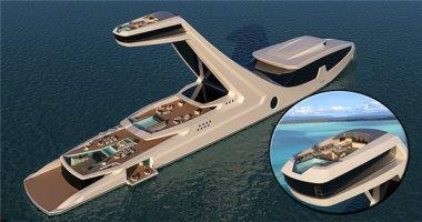 Du thuyền 666 tỉ này có gì đặc biệt mà khiến giới đại gia say đắm