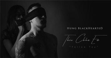 Hưng BlackhearteD khoe giọng khàn đặc trưng qua ca khúc mới về mùa Thu