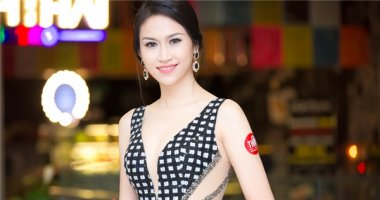 Một tháng sau đám hỏi, hoa hậu Thu Vũ bất ngờ hủy hôn với bạn trai