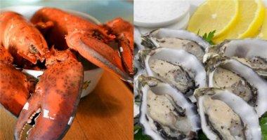 Trào nước miếng trước 10 món hải sản chỉ dành cho giới siêu giàu