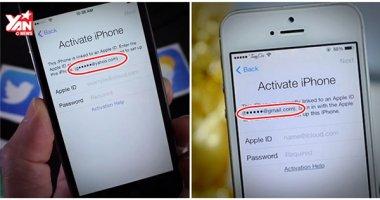 CẨN THẬN: Nhiều iPhone 7/ 7 Plus dù mới mua cũng bị dính iCloud