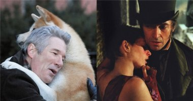 Những bộ phim Hollywood khiến khán giả khóc cạn nước mắt