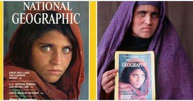 """Tin mới nhất của """"cô gái Afghan"""" có ánh mắt hút hồn thế giới một thời"""
