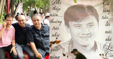 20 năm Lê Công Tuấn Anh mất, cựu mẫu Minh Anh vẫn không thể ngừng khóc
