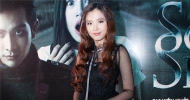 Midu bồi hồi nhớ lại kỉ niệm đóng phim cuối cùng với Minh Thuận