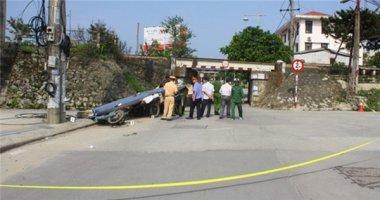 Lại thêm một người tử vong vì xe ba gác chở tôn