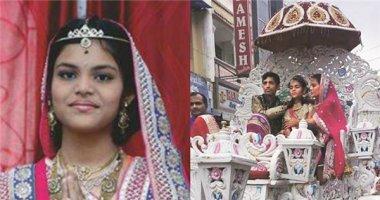 Bé gái 13 tuổi tử vong sau nghi lễ nhịn ăn 68 ngày gây phẫn nộ