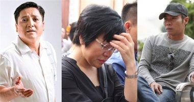 Nghệ sĩ Việt tiếc thương trước sự ra đi đột ngột của NSƯT Phạm Bằng
