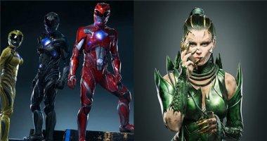 """""""Power Rangers"""" hé lộ nhiều tình tiết khiến fan đứng ngồi không yên"""