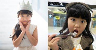Chết mê chết mệt với độ đáng yêu của sao nhí nổi tiếng nhất Hong Kong