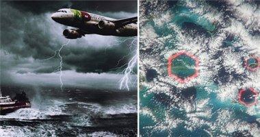 """Cuối cùng khoa học cũng đã lý giải được bí ẩn """"tam giác quỷ"""" Bermuda!"""
