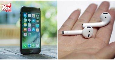 iPhone 7 khiến người dùng bực tức vì lỗi kết nối Bluetooth