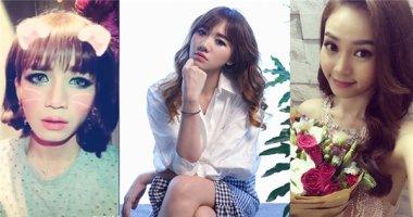 Lan Ngọc, BB Trần thích thú cover hit mới của Hari Won