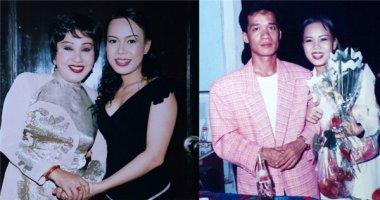 """Việt Hương khoe ảnh thời """"ngố tàu"""" khiến fans thích thú"""