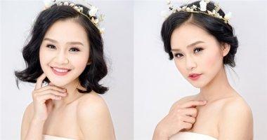 Hot girl Hà thành với ước mơ chiến thắng The Face Vietnam 2017