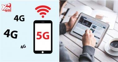 Mạng 5G là gì? Khi nào mới có mạng 5G?
