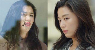 """""""Người cá"""" Jun Ji Hyun đích thị là """"thánh biểu cảm"""" của màn ảnh Hàn"""