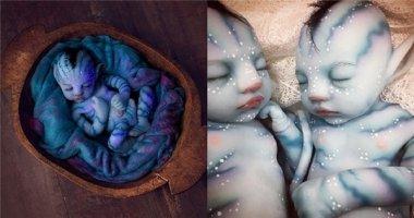 """Sự thật bất ngờ phía sau những """"em bé ngoài hành tinh"""" đầy bí ẩn"""