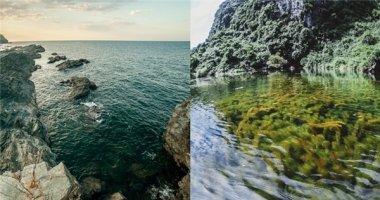 Ngỡ ngàng trước vẻ hoang sơ của những địa danh tuyệt đẹp ở Việt Nam