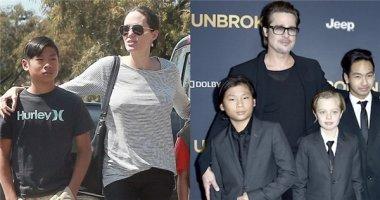"""Sự thật tin đồn """"mẹ ruột đòi lại Pax Thiên"""" khi Jolie và Pitt chia tay"""