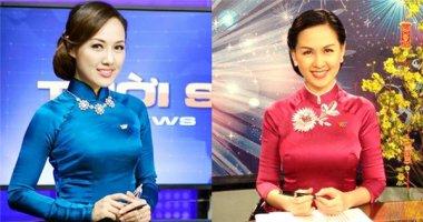 """Sau BTV Vân Anh, ai sẽ là nữ MC """"thống trị"""" thời sự VTV khung 19h?"""